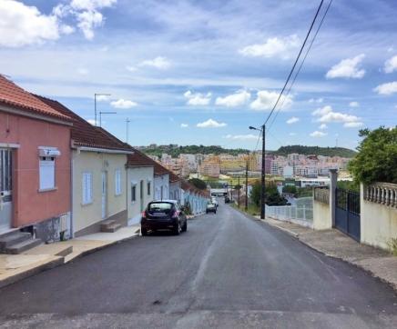 Alterações na circulação rodoviária nas ruas envolventes do Hospital da CUF