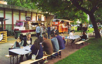 Street Food Rio Maior de 31 de Maio a 3 de Junho