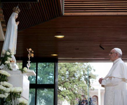Rosas de Ouro oferecidas pelos Papas ao Santuário vão estar expostas no Museu de Leiria