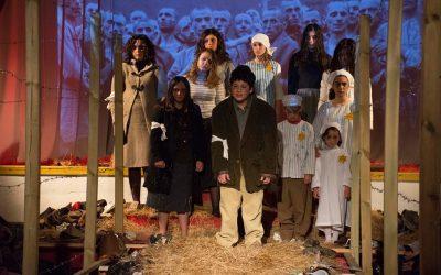 """Teatro: """"Crianças emocionam Aldeia Nobel"""""""