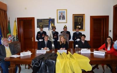 Comemorações do 104º Aniversário da Fundação do Concelho de Alcanena