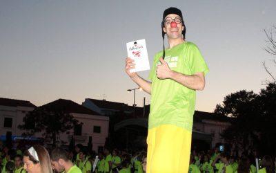 'PalhaçArte' – Encontro de palhaços e artes do circo em Rio Maior