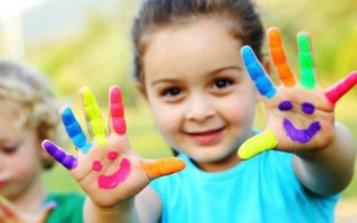 Comemorações do Dia Mundial da Criança no Entroncamento