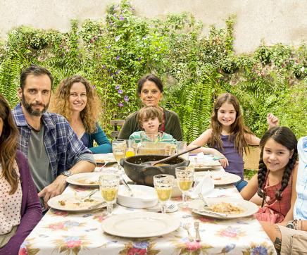 'Como Nossos Pais', filme de Laís Bodanzky em exibição dia 23 em Santarém