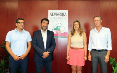 Alpiarça implementa processo de modernização administrativa
