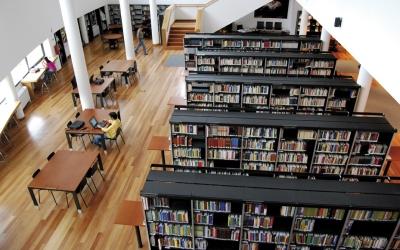 Biblioteca Municipal de Torres Novas acolhe Centro de Documentação do Ribatejo