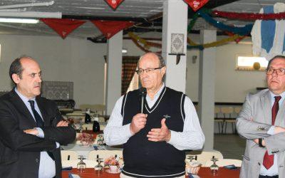 Centro de Bem Esta Social de Vale de Figueira assinala 21º aniversário