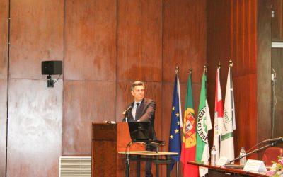 Secretário de Estado destaca papel das escolas agrárias na prevenção dos incêndios e floresta