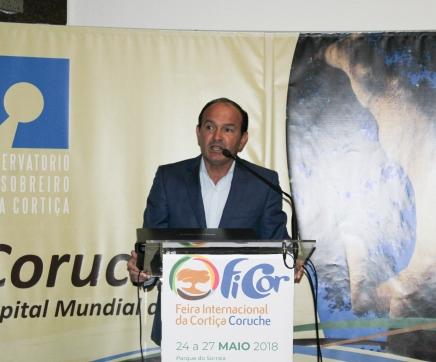 FICOR 2018 valoriza a fileira da cortiça e o território