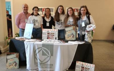 Agrupamento Ginestal Machado finaliza projecto na Roménia no âmbito do Erasmus+