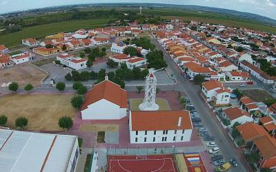 Benfica do Ribatejo: Uma freguesia que se orgulha dos seus elementos culturais