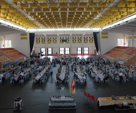 Entroncamento celebra o Dia Municipal do Idoso