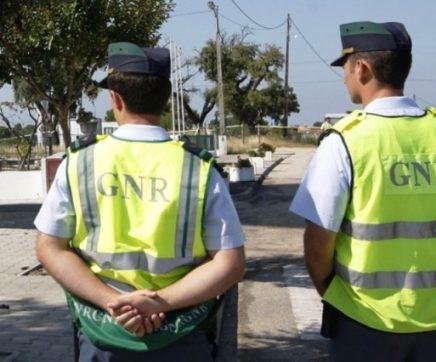 """CDS questiona Governo sobre """"falta gritante de militares"""" da GNR"""