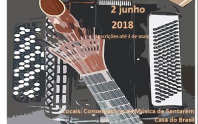 Concurso de Acordeão e Guitarra Portuguesa de Santarém