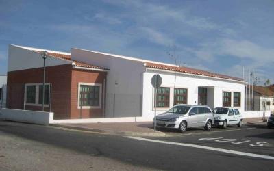 Centro Escolar em Constância continua fechado devido a maus cheiros