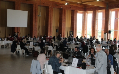 Concurso Nacional de Vinhos no CNEMA junta mais de 1300 referências