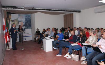 NERSANT reúne 90 participantes em mais duas sessões práticas sobre o RGPD