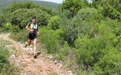 Trail do Almonda juntou mais de 400 atletas na Serra de Aire