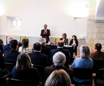 Centro Qualifica da EPVT alargou rede regional de itinerâncias