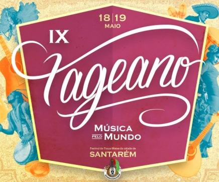 IX TAGEANO – Festival de Tunas Mistas da Cidade de Santarém
