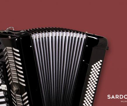 Tarde de Acordeão junta reputados músicos no Centro Cultural Gil Vicente em Sardoal