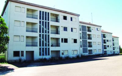Câmara de Santarém quer criar subfundo para reabilitar antigo Bairro Militar
