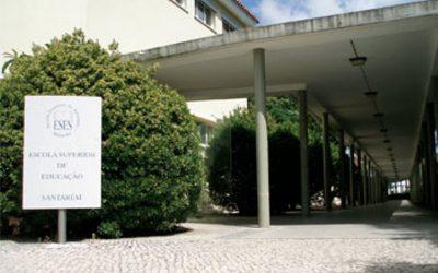 """""""Os Dias da Educação Social"""" até 24 de Junho na Escola Superior de Educação de Santarém"""