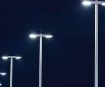 Cartaxo já arrancou com projecto de iluminação pública sustentável