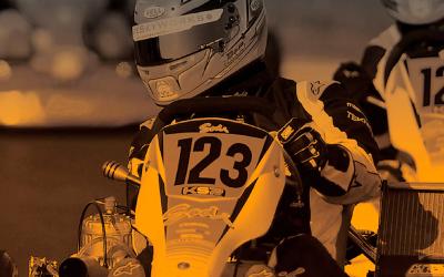 Grande Prémio Empresarial de Karting da NERSANT com inscrições esgotadas