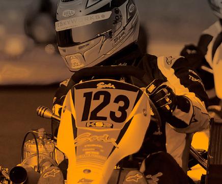 Grande Prémio Empresarial de Karting da NERSANT de volta a Almeirim