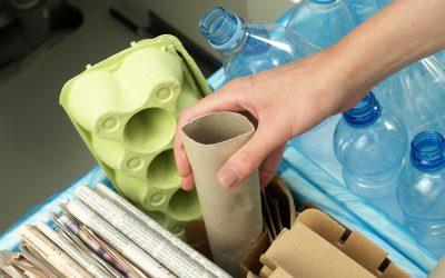 Almeirim sensibiliza cidadãos para recolha de resíduos porta-a-porta