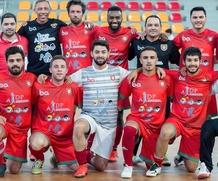 Equipa DiabPT United faz treino de preparação para DiaEuro em Rio Maior