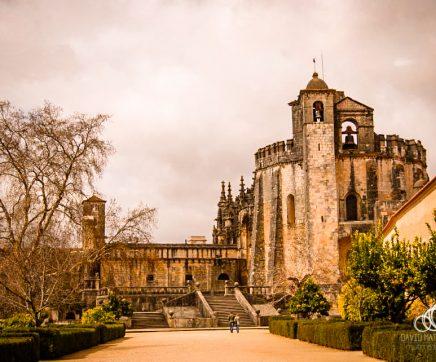 Domingo é dia de Tomar no Convento de Cristo com entradas gratuitas, Tabuleiros e animação