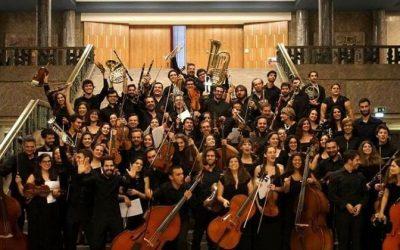 Orquestra Académica da Universidade de Lisboa actua dia 07 de Julho em Santarém