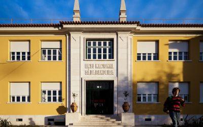 """Encontro pedagógico """"Flexibilidade Curricular – uma escola em mudança"""" na Escola Secundária Sá da Bandeira"""