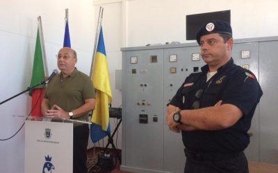 Incêndios: Santarém com 715 operacionais para combate a fogos florestais