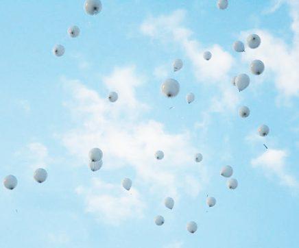 """Cinquenta balões simbolizam enfermeiros em falta """"premente"""" no Hospital de Santarém"""