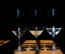 Vinhos do Tejo registam subida de dois dígitos em Portugal Continental