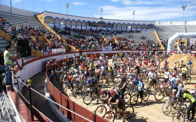 Este fim-de-semana 24 horas a pedalar em Coruche e Valas na Festa da Juventude
