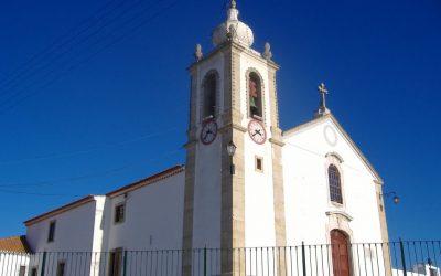 Vila Nova da Rainha em festa de 29 de Junho a 01 de Julho em Honra de Santa Marta