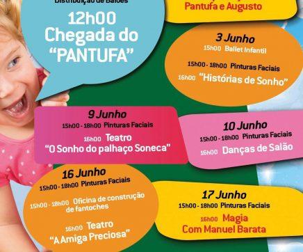 """Círculo Cultural Scalabitano celebra Junho """"Mês da Criança"""""""