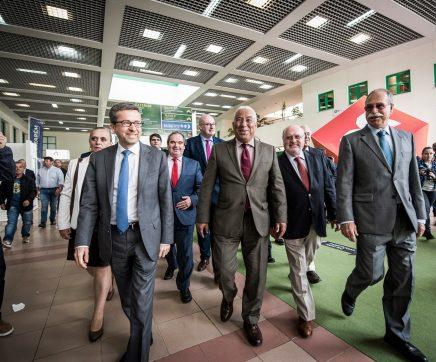 Primeiro Ministro está disponível para contribuir mais para o Orçamento da União Europeia