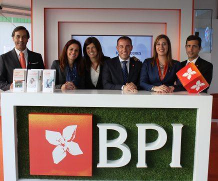 BPI reúne 80 empresários em Santarém para debater fontes de financiamento para a Agricultura