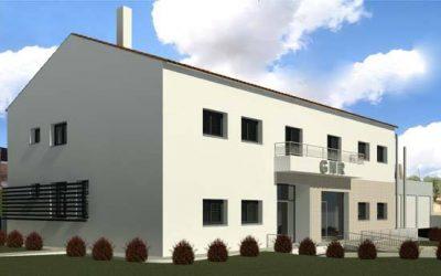 Novo posto da GNR de Alcanena: Auto de Consignação será assinado dia 18