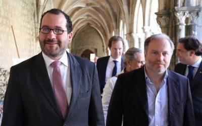 """Lezíria quer tornar-se """"território de referência"""" na promoção do sucesso escolar"""