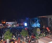 Festas de São João e da Cidade do Entroncamento até domingo