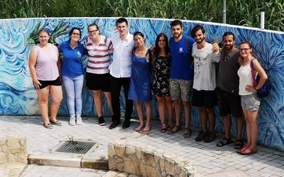 H20, Associação de jovens de Arrouquelas, recebe 180 jovens de todo o mundo neste Verão