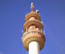 Médio Tejo vigiado por 12 torres de videovigilância para prevenção de fogos