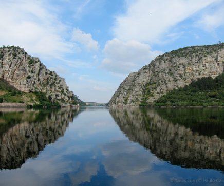Associação Zero lamenta indeferimento de providência sobre deposição de lamas em Ródão