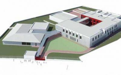 Torres Novas: Adjudicada a empreitada do Centro Escolar de Santa Maria
